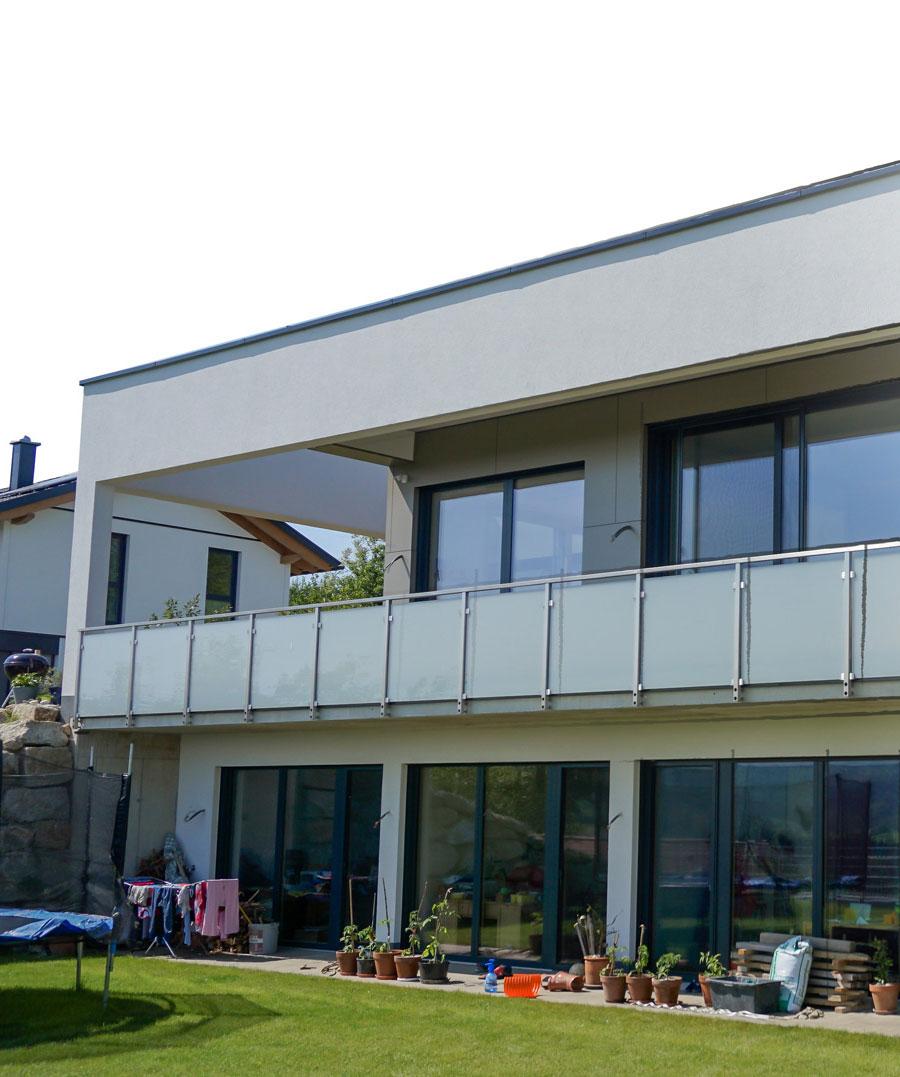 Foto: Ing. Blamauer Bau GmbH - Fassaden, Innenputz, Aussenputz